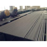 China Custom JIS Precision Thick Wall small Stainless Steel Tube High Tensile Strength on sale