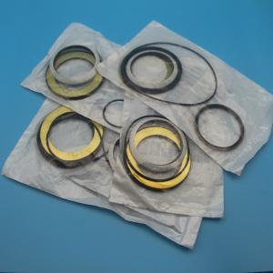 Hydraulic Power Steering Pump Rebuild KitShaft Seal Eaton Vickers 61237 Applied Manufactures
