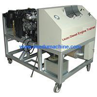 China Isuzu Electronic-controlled Engine Test Bench Automobile Workbench on sale