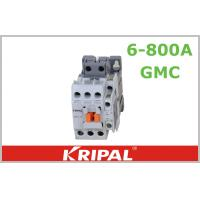 China Full Range GMC AC Contactor Air Conditioner 230V / 440V GMC-12 For Industrial on sale
