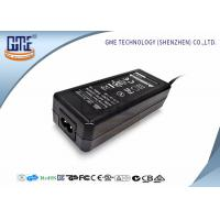 Quality Desktop Switching Power Supply 5A 6A ,12 Volt AC DC Power Supply for sale