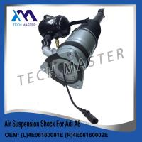 Front Air Suspension Shock Absorber For Audi A8 (L)4E06160001E (R)4E06160002E Manufactures