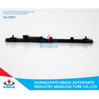 PA66 Material Water Cooling Fluid Type Radiator Plastic Tank for Toyota Soluna 2002 16400- Manufactures