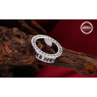 Wholesale fashion Jewelry stainless steel Vintage Ring Men E14 Manufactures