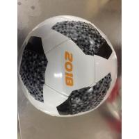 2018 top sale  colorfull design size 5 soccer ball  exported to Turkey Manufactures