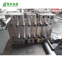 Effervescent Tablets And Milk Tablets Mould Extrusion Blow Molding Corrosion Resistance Manufactures