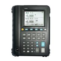 Digtal Portable Multifunction Process Calibrator with Input and Output Simultaneously , YH-7030 Manufactures