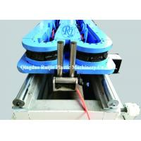 Durable Corrugated Pipe Production Line PVC Single Wall Corrugated Pipe Machine Manufactures