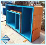 Fiberglass Fish farming tanks Manufactures
