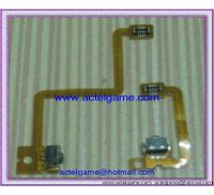 3DS L R Button Cable Nintendo 3DSLL repair parts Manufactures