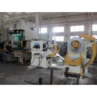 Precision Punching Coil Feeder Straightener Stamping Thick Plate Rebar Straightening Machine Manufactures