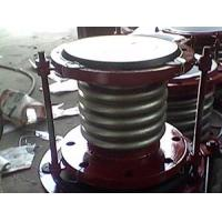 China PTFE bellows expansion joint on sale