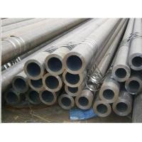 Thick Wall Alloy Seamless Boiler Tubes API ASTM A335 P11 / P12 , Cold Drawn Heat Exchanger Pipe Manufactures
