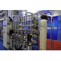 High Efficiency 1000US/CM Water Purification Machines For Pharmaceutical Use Manufactures