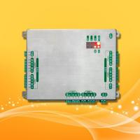 Network Access Control Panel 4 Reader Interface Low Power Consumption Manufactures