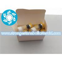 Fat Loss Growth Hormone Releasing Hexapeptide GHRP - 6 For Muscle Building Manufactures
