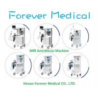 China MRI Compatible Anaesthesia Machine Supplier  YJ-A801 with  Enflurane, Isoflurane, and Sevoflurane Manufactures
