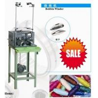 China Long Life Automatic Bobbin Winder , Thread Spool Winder Quilting And Embroidery Machine on sale