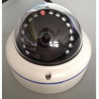 outdoor 2 megapixel ip camera poe dome camera Manufactures