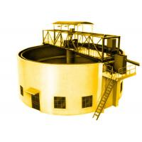 China Concentrating Machine Mineral Processing Equipment NXZ Type Thickener on sale