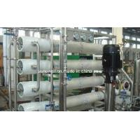 1-Stage RO Water Treatment System (RO-1-8) Manufactures