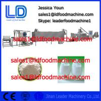 China Adhesive Automatic Modified Starch Processing Machine /grain processing equipment on sale