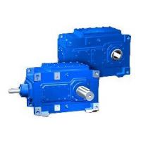 B Series Heavy-load Industrial Gear Reducer Manufactures