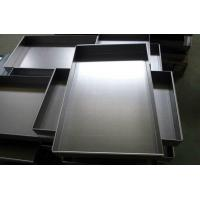 Quality Precision Cnc Precision Sheet Metal Fabrication Process With Customized Color for sale