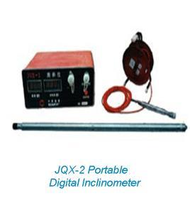 JQX-2 Portable Digital Inclinometer Manufactures