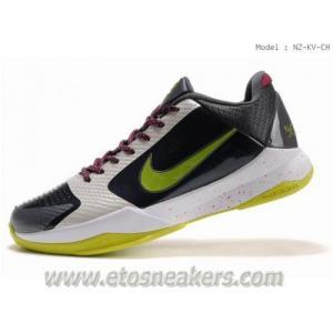 Nike Zoom Kobe V Chaos Men