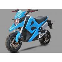 Lightweight Electric Sport Motorcycle Battery Powered Motorcycle Fast Speed Manufactures