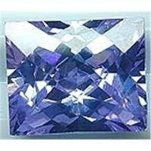 manufacturer and exporter loose cubic zirconia/CZ gemstones princess cut (ella at sme-gems dot com) Manufactures