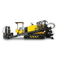 Low Failure Rate Horizontal Directional Drilling Machine S280 28Ton horizontal directional drilling machine Manufactures