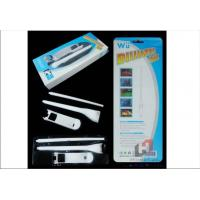 China Wii & GameCube WII billiards bar on sale