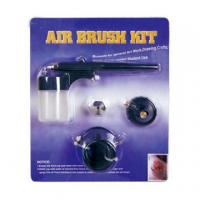 China Single Action Airbrush Model:Single Action Airbrush AB-148 on sale