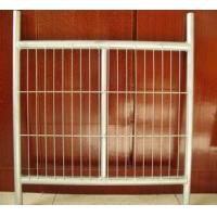 Wire Mesh Fence Temporary Fence Panels For Sale Manufactures