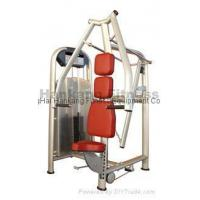 China fitness equipment,home gym,body building,Chest Press / HK-F900 on sale