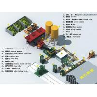 Full automation block machine system Manufactures