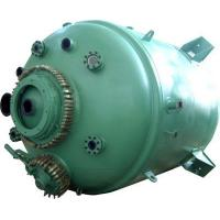 Glass-lined Equipment Glass-Lined Reactor Manufactures