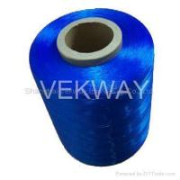 China Polyethylene/PE flat monofilament yarn wholesale