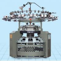 Double-Face High Speed Circular Knitting Machine Manufactures