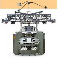 China Double-Faced High-Speed Small Circular Loom on sale