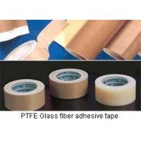 Teflon adhesive fabric and tape Manufactures