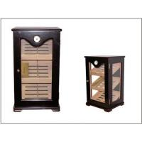 Cigar cabinetProduct  75ct cabinet Manufactures