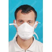 Buy cheap FFP3 Valved Premium Respirator F52611 from wholesalers