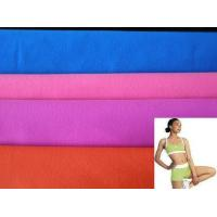 China Spandex Jersey Fabric Stretch Fabric for Sport-Shirt/Short/Panty on sale