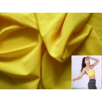 China Spandex Jersey Fabric Stretch Fabric for Swimsuit/Spancer/Top on sale