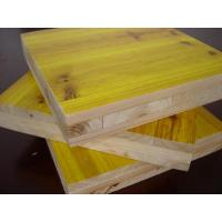 China Three ply shuttering panel on sale