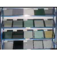 Buy cheap GoldGlass Coated Part Color from wholesalers