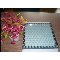 Buy cheap Ceramic fritted Low-E glass from wholesalers